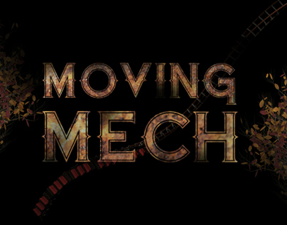 Moving Mech