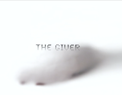 The Giver - Title Sequence