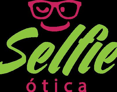 Logotype - Ótica Selfie