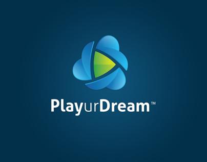 PlayurDream | Rebranding