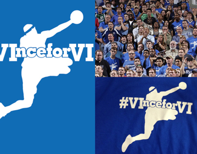 #VInceforVI
