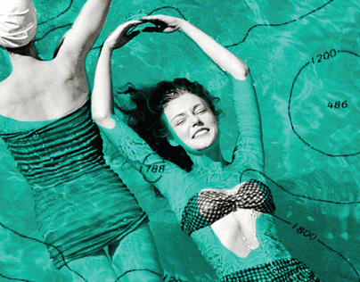 Julien Funk Album Artwork