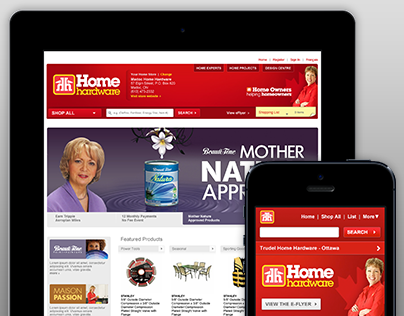 Home Hardware Mobile