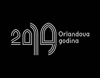 The Year of Orlando