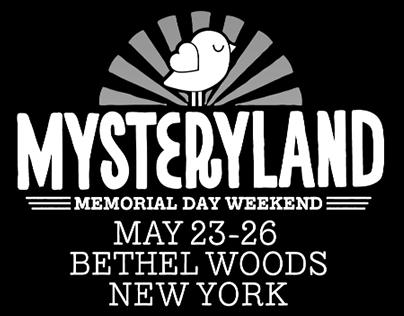 Mysteryland USA 2014 Trailer