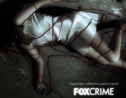Fox Crime Teaser