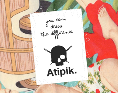 ATIPIK - You can dress the difference