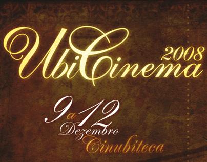 UbiCinema 2008