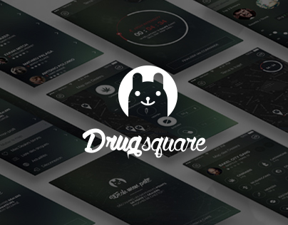 Drugsquare app