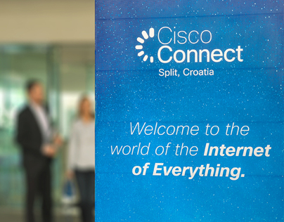 Cisco Connect SEE 2014 - Split, Croatia