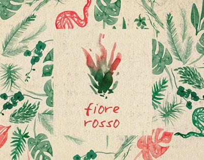 Fiore Rosso |  Bookshop