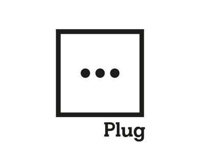 Plug Brand Identity