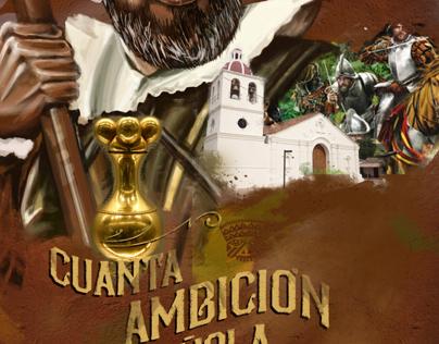 Ambición Española