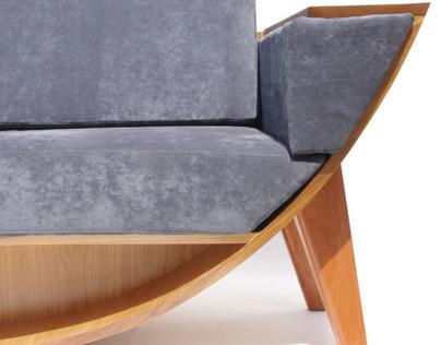 Sofá Costado (Design de produto)