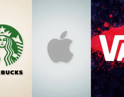 Entrepreneur Logo Resolves