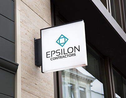 Epsilon - Branding Logo Creation
