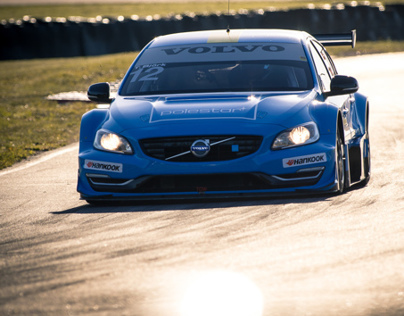 Motorsport Photography #4