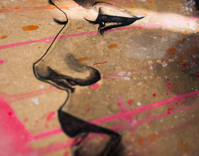 Ink & Illustrations