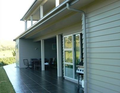 Pipers Ridge, Napier.  Structural Concepts Ltd