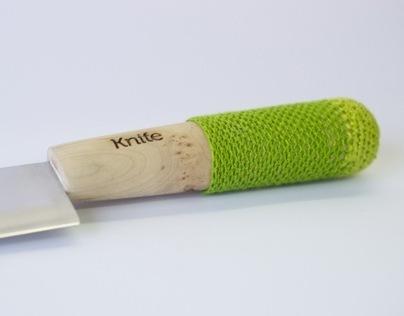 Knif/te
