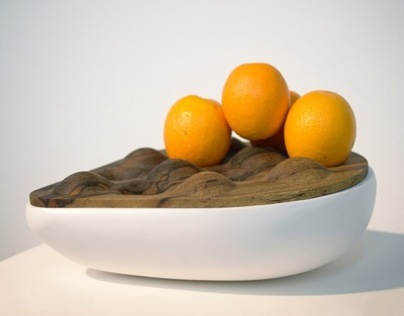 Orange squeezer