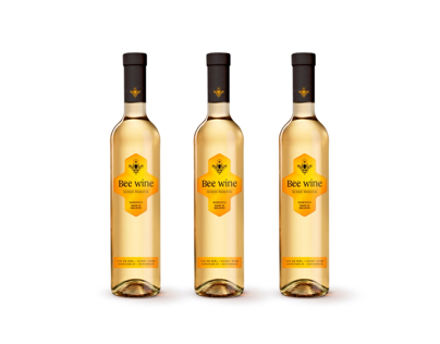 Bee Wine