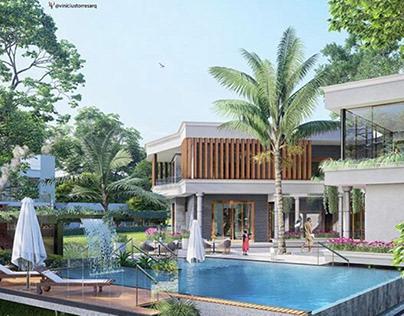 Projeto Arquitetônico - Residencial