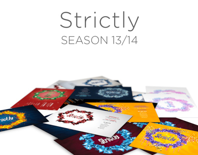 Strictly Party - Season 13/14