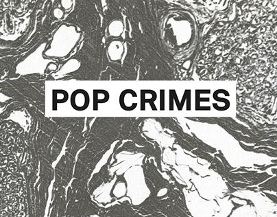POP CRIMES