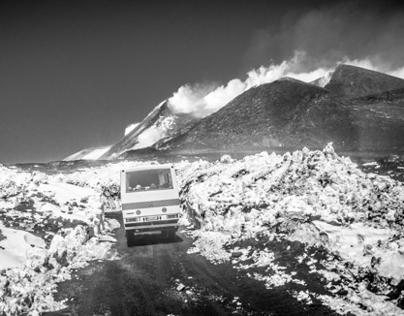Volcano Etna - Il fascino del mostro