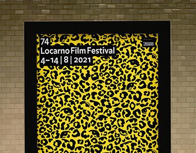 74 Locarno Film Festival