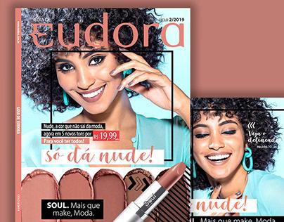 Linha Soul Eudora