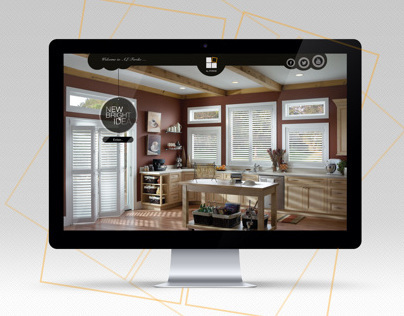 Al Forike Website Concept