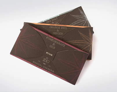 Kiva Packaging Concept