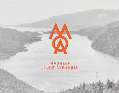 Self promotion - Maureen Oude Avenhuis