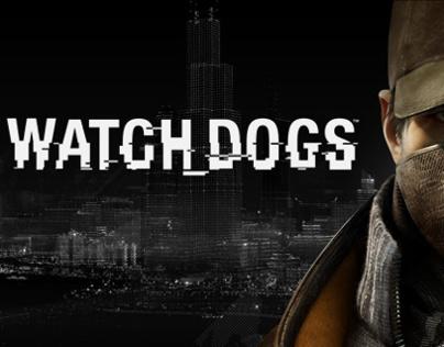 Ubisoft - Watch_Dogs Live