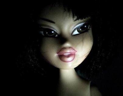 Une Histoire de poupée