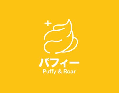 Puffy パフィー