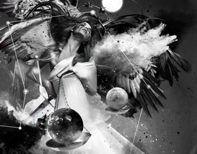 MOSKSTRAUMEN - A Zodiac Instinct: Libra