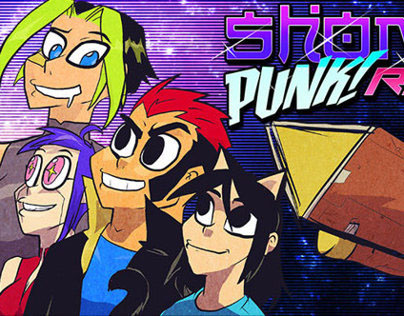 Shonen Punk! Remix