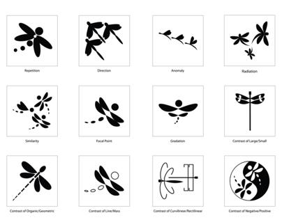 Semiotics: Dragonfly