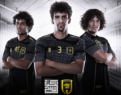 ITTIHAD FC