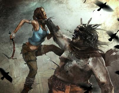 Lara Stalker