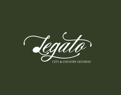 Legato City & Country Getaway