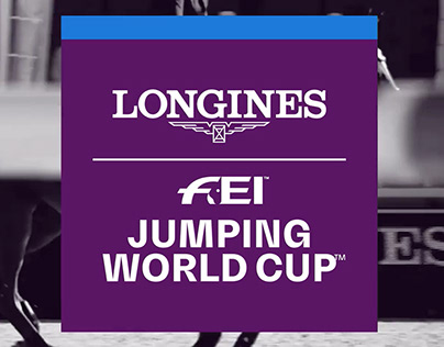 Longines FEI Jumping World Cup