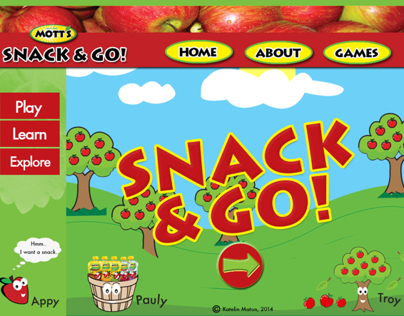 sathers snacks to go case study Read this essay on snack study snacks to go case analysis in developing snacks to go, sathers' product conducted a market development strategy.