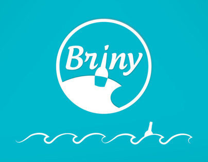 Briny : Salt Washing Powder