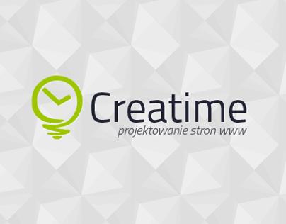Creatime.pl - logo