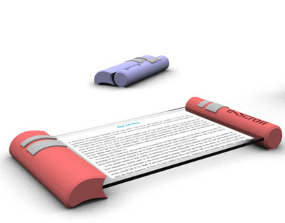 e-Scroll