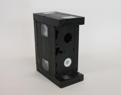 VHS Birdhouse